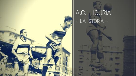 liguria-storia
