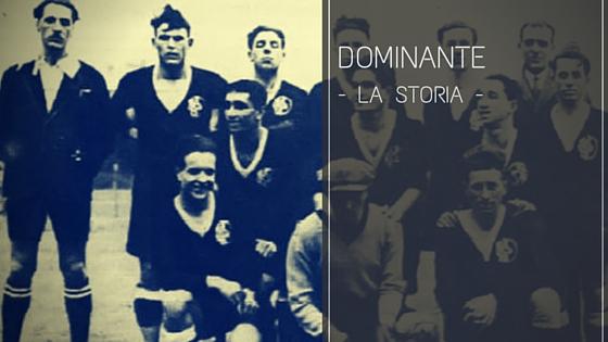 dominante-calcio-storia