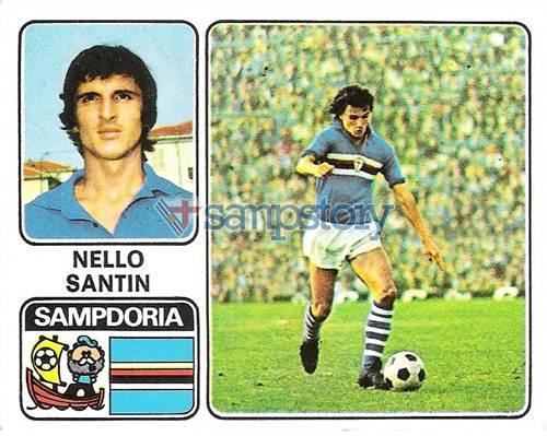 Calciatori – Edizioni Panini – 1972-73