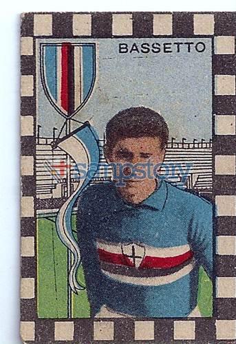 Edizioni Cartoccino – 1948-49