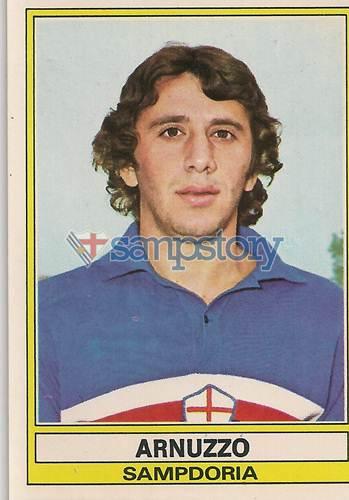 Calciatori – Edizioni Panini – 1973-74