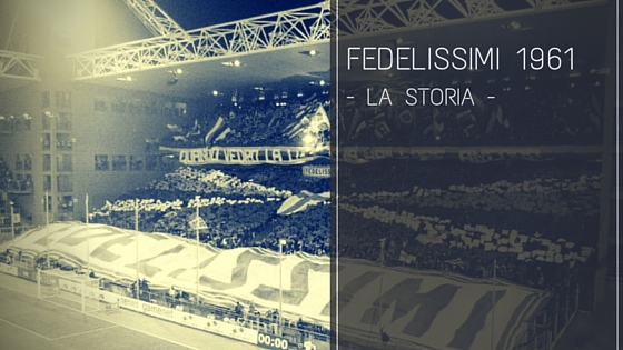 fedelissimi-1961-storia