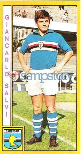 Calciatori – Edizioni Panini – 1969-70