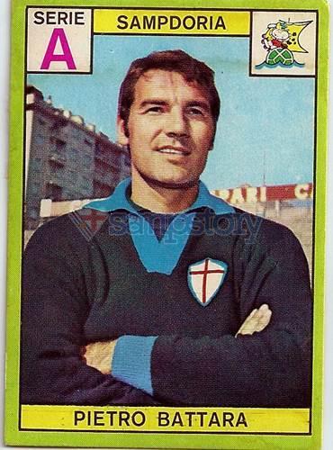 MV/257 – Calciatori – Edizioni Panini – 1968-69