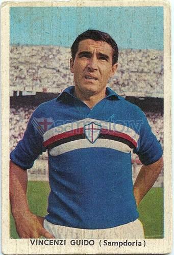 MV/645 – il calcio italiano – Edizioni Sidam – 1961-62