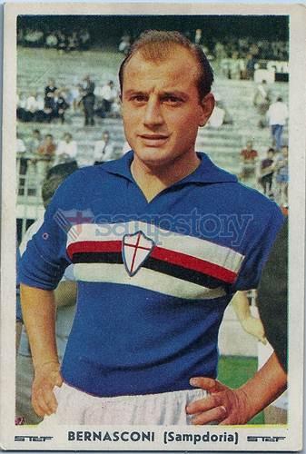 Il calcio Italiano – Edizioni STEF – 1963-64