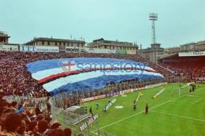1982-83 Genoa - Sampdoria
