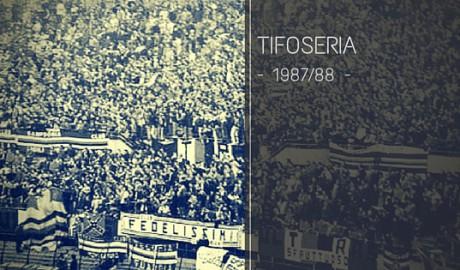 Tifoseria 1987-88