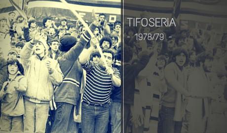 Tifoseria 1978-79