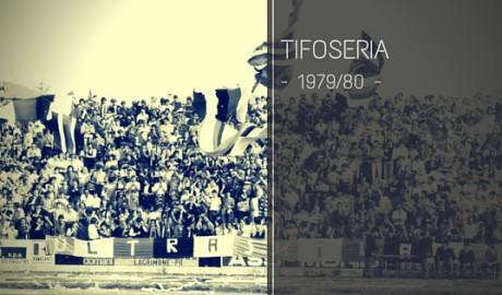 Tifoseria 1979-80