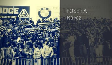 Tifoseria 1981-82