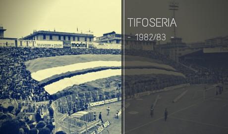Tifoseria 1982-83