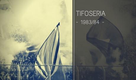 Tifoseria 1983-84