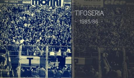Tifoseria 1985-86