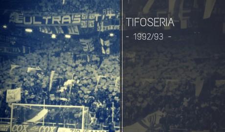 Tifoseria 1992-93